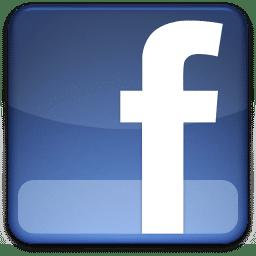 Facebook em alta