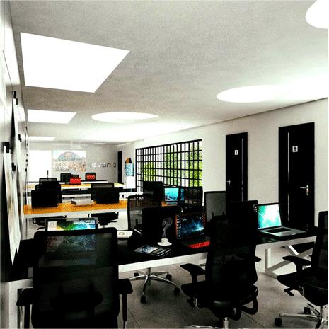 sevana-coworking